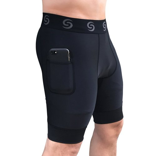 image of Sport It Compression Shorts