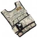 image of Cross 101 Adjustable Weighted Vest