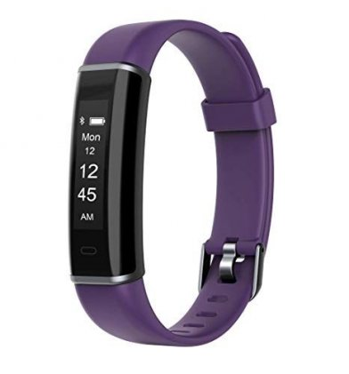 Weight Loss Activity Trackers