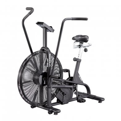 Our Review of Assault Air Bike
