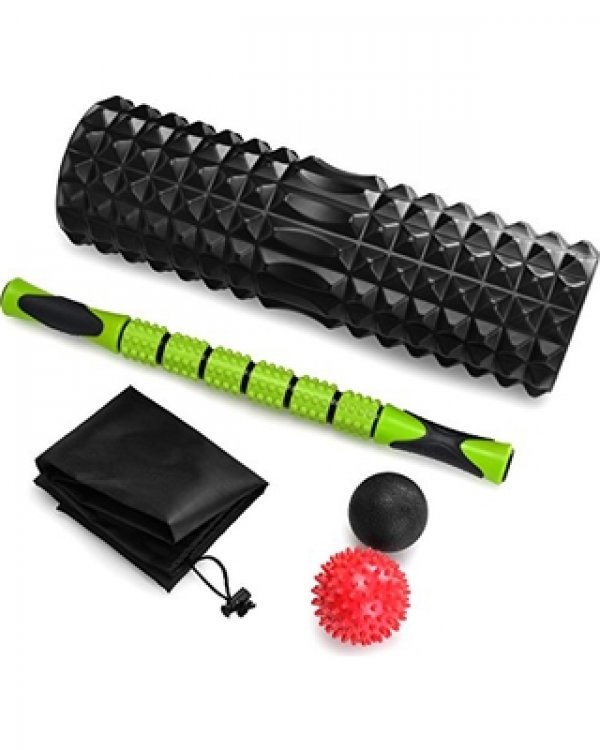 Best Myofascial Release Tools for Neck and Shoulders  for use at home