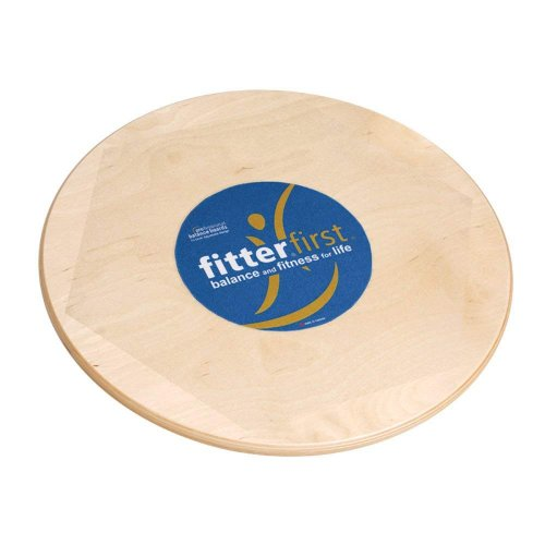"""Fitter First 20"""" Wobble Board"""