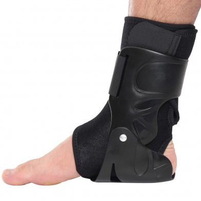 Best Ankle Support Wraps, Straps and Sleeves