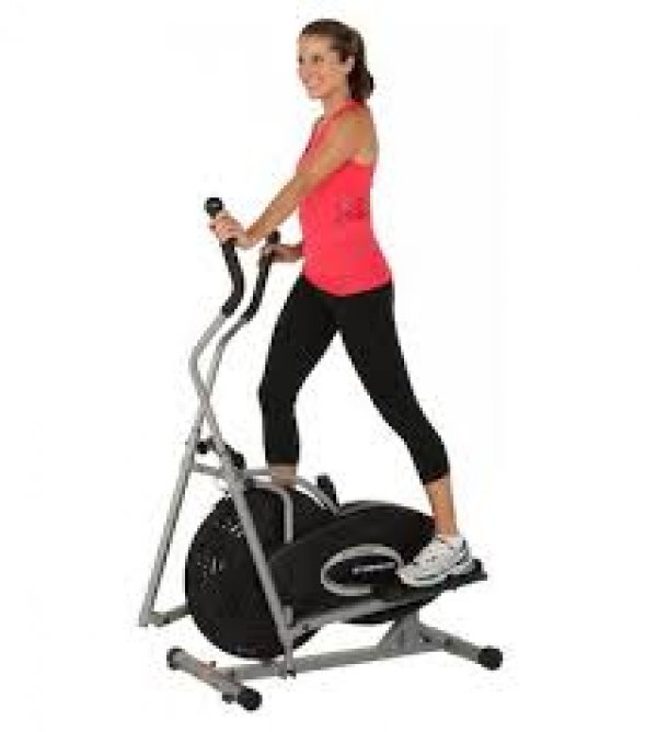 Best Compact Space Saving Elliptical Machines for home exercise