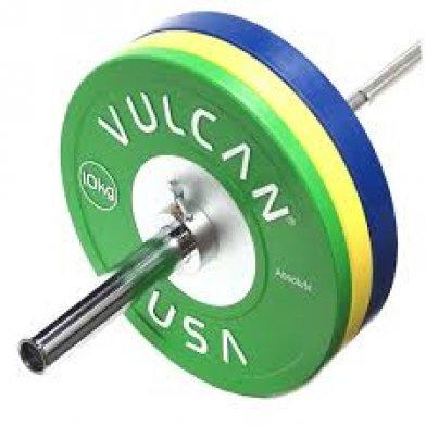 Vulcan Strength