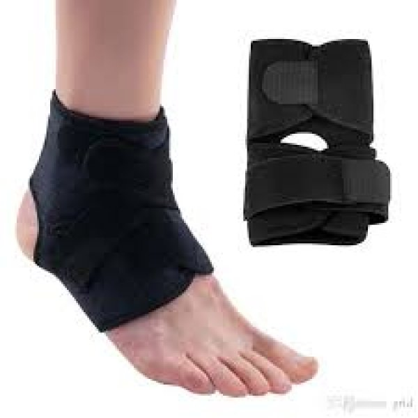 BEST BASKETBALL ANKLE BRACES REVIEWED