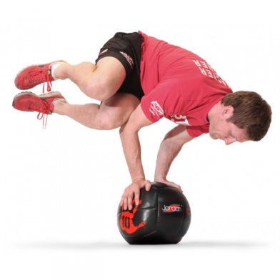 Best Wall Balls for keeping fit