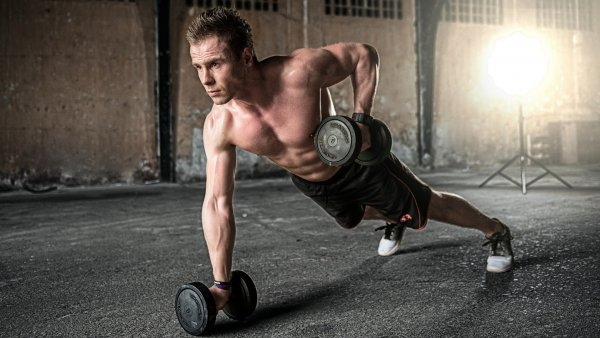 Weights vs Calisthenics - Which is Better?