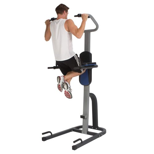 image of ProGear Power Tower Free Standing Pull Up Bar
