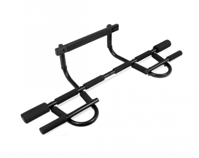 Our review of the Prosource Multi-Grip Pull-Up Bar