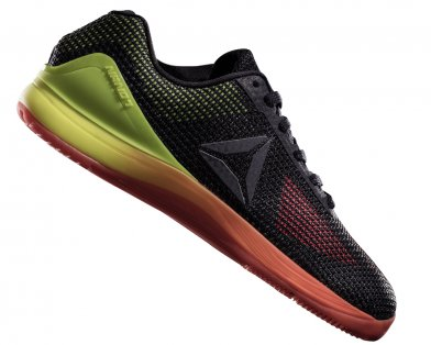 The Nano 7.0 has excellent grip and stability.