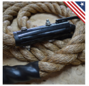 image of Bomba Gear 15-25 ft Climbing Rope