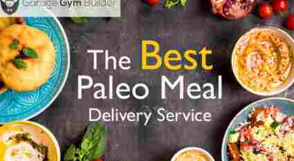 The Best Paleo Meal Delivery Service