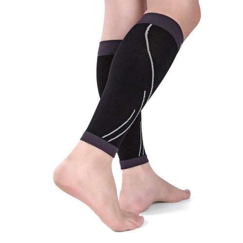Day Tip Compression Calf Sleeve