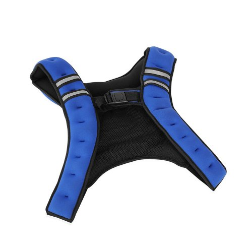 image of Tone Fitness Weighted Vest
