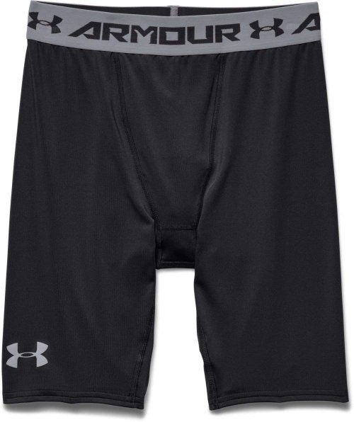 image of Under Armor Heat Gear Compression shorts