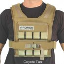 image of VForce Weighted Vest