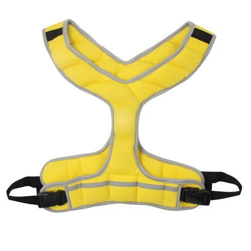 image of Zeyo Sports Fitness Weighted Vest