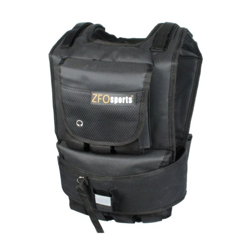 image of ZFOsports Weighted Vest