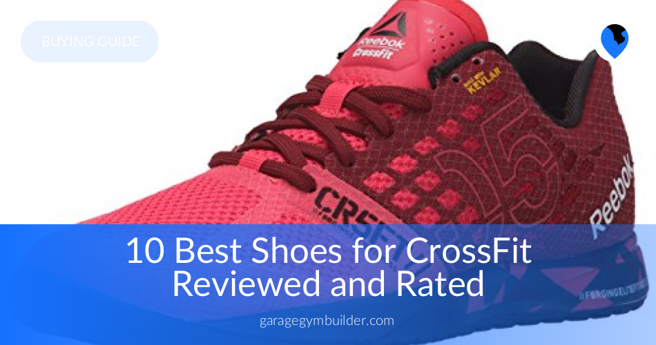 2be5f51e470f Best Crossfit Shoes - Garage Gym Ideas - Ultimate Home Gym Design