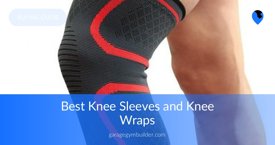 d44612c008 The Best Knee Sleeves for Fitness - Garage Gym Builder