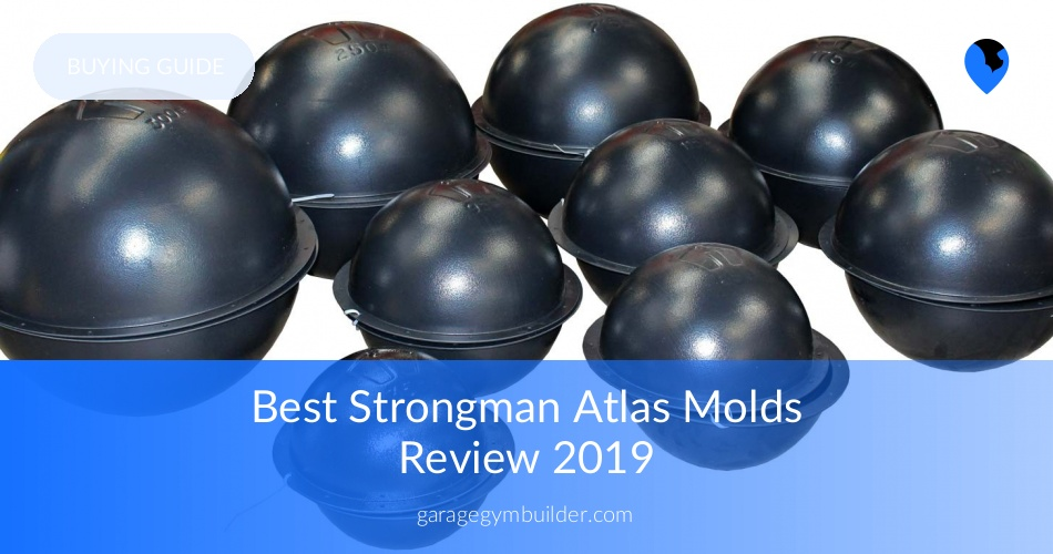 Best strongman stone molds review 2019