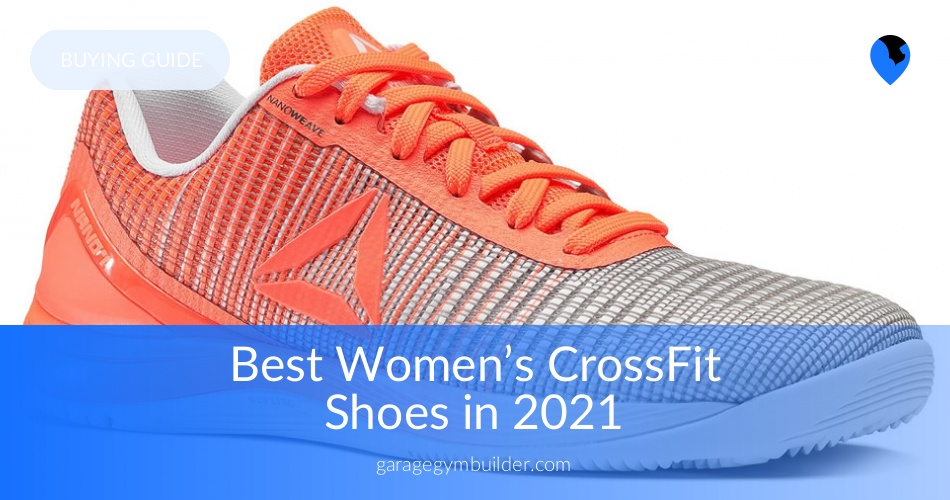 f390cd09f873 Best Crossfit Shoes for Women Reviews January 2019