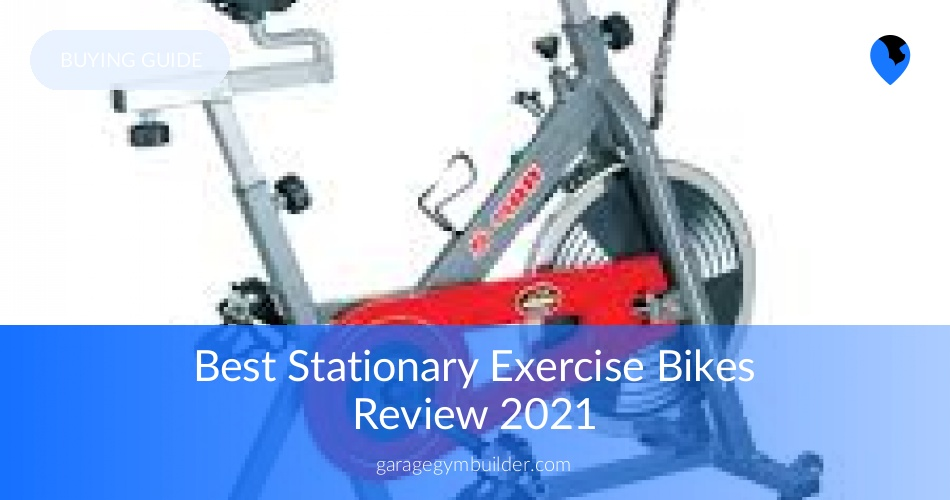 10 Best Exercise Bikes for Your Home Gym in 2019
