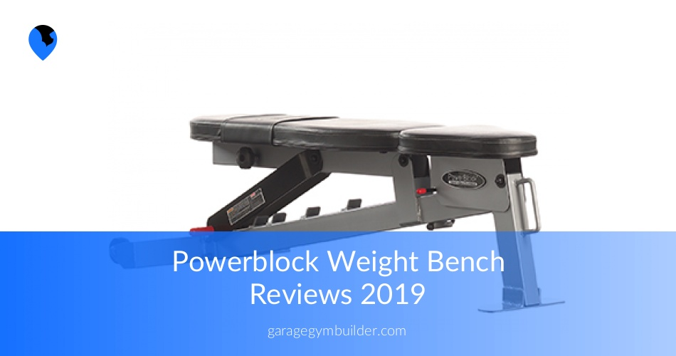 Best Poweblock Sport Benches In 2019 Garage Gym Builder